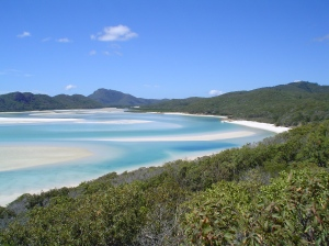 The Whitsunday Islands - Australia